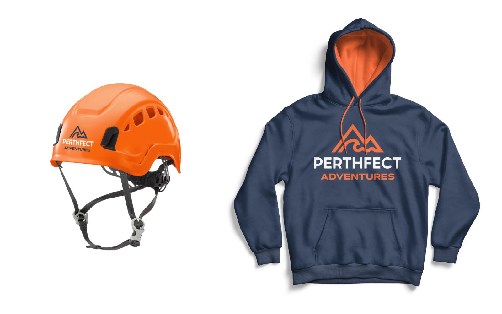 Perthfect Adventures Merchandise