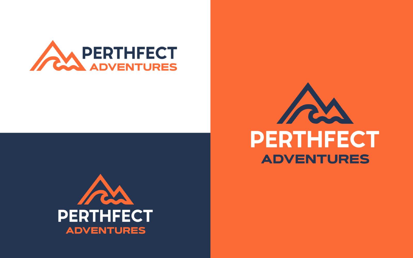 Perthfect Adventures Logo