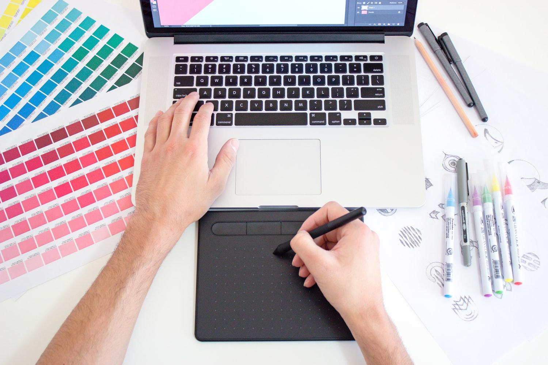 Graphic Design Agency Newcastle